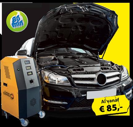 Berühmt De levensduur van de motor van uw auto verlengen zonder dure #YS_63