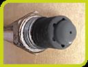 Lambda sensor Vervuild